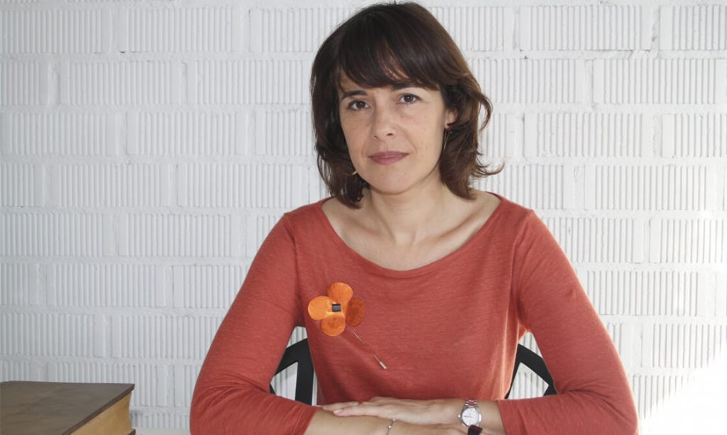 Ana Velasco-Garcia
